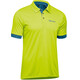 Gonso Litho - Maillot manches courtes Homme - jaune